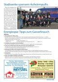 Ausgabe November 2009 - Stadtwerke Heide GmbH - Page 7