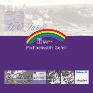 160 Jahre - Diakoniestiftung Weimar Bad Lobenstein
