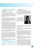 Arbeitsbericht 2004/2005 - Page 5