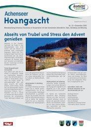 (3,75 MB) - .PDF - Gemeinde Achenkirch am Achensee