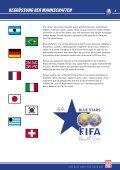auffahrt, 8. und 9. mai 2002, stadion letzigrund - Blue Stars/FIFA ... - Seite 3