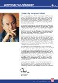 auffahrt, 8. und 9. mai 2002, stadion letzigrund - Blue Stars/FIFA ... - Seite 5