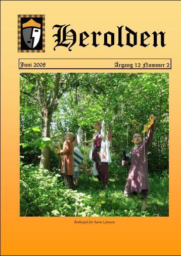 Juni - Herolden