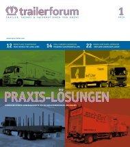 trailerforum trailerforum - Fahrzeugwerk Bernard KRONE GmbH