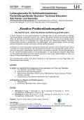 """Leistungspunkte für Schlüsselkompetenzen """"Eventmanagement ... - Seite 4"""