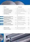 Aluminium - PROGRAMM - AKE Knebel GmbH & Co. KG - Seite 3