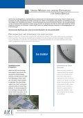 Aluminium - PROGRAMM - AKE Knebel GmbH & Co. KG - Seite 4