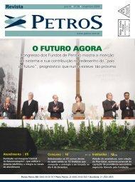 Revista Petros Novembro 2009.indd