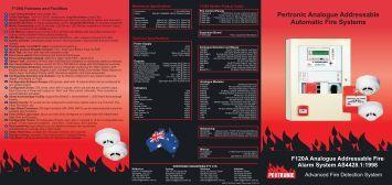 view brochure - Pertronic Industries Pty Ltd