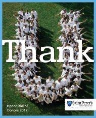 Download Document - Saint Peter's University