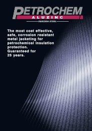 Brochure PDF - Dobel Coated Steel Ltd.