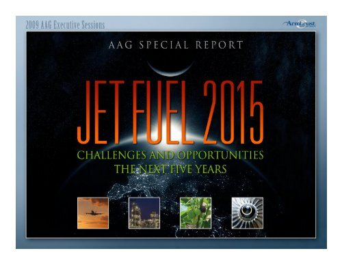 2015 jet fuel price forecast - Armbrust Aviation Group