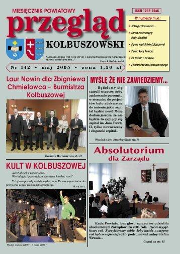 kolbuszowski - Miejska i Powiatowa Biblioteka Publiczna w ...