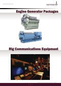 Rig Communication and Control - Lagoa America - Page 7