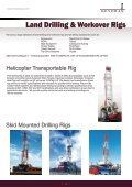 Drilling Rigs and Cranes - Lagoa America - Page 4