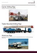 Drilling Rigs and Cranes - Lagoa America - Page 5