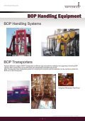 Drilling Rigs and Cranes - Lagoa America - Page 6