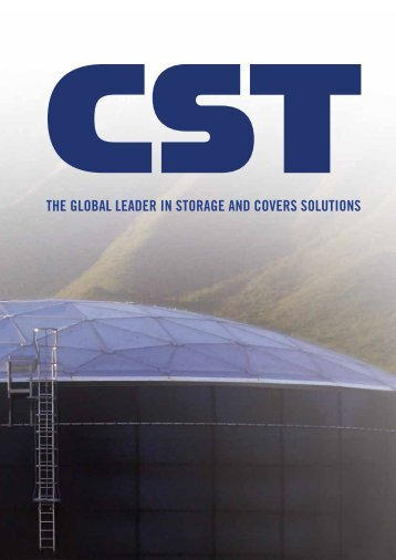 the global leader in storage and covers solutions - Integrated Bulk ...