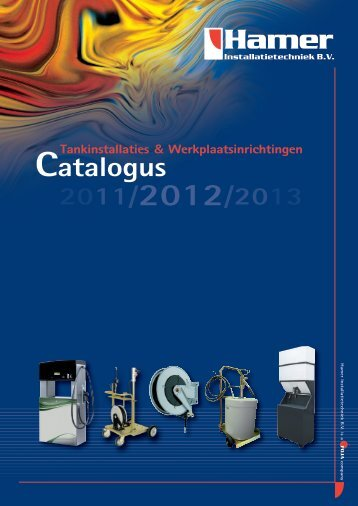 Catalogus downloaden voor uw iPad? - Hamer