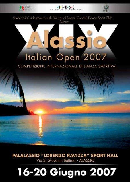 www .emporiodanza.com - Comune di Alassio