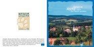 Ascha - Naturpark Bayerischer Wald