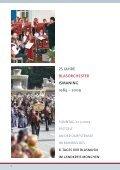 Festschrift BLORIS - Blasorchester Ismaning - Seite 3