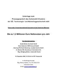 Download: Medieninfo vom 16.12.2002: Bis zu 1 - TMG