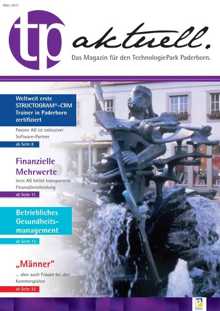 Download - TechnologiePark - Paderborn