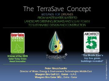 Terra Save Concept - Sesam Business Consultants