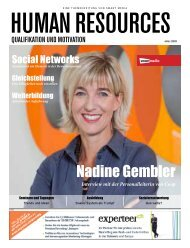 Human Resources - Smart Media Publishing