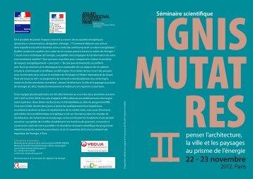 Brochure 2 - Ministère de la culture et de la communication