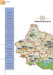 GEMEINSAM STARK - Volksbank Hellweg eG
