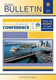 Bulletin Jan 2010.qxd