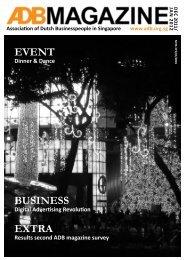 December 2011 / January 2012 - Association of Dutch Businessmen