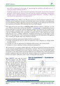 How can the availability of non-prescription medicines - AESGP - Page 4
