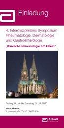 Programm als pdf-Datei herunterladen - Das Magen Darm Zentrum