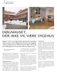 Indsigt & Udsyn - April 2007 - Psykiatrien - Region Nordjylland - Page 6