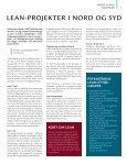 Indsigt & Udsyn - April 2007 - Psykiatrien - Region Nordjylland - Page 7