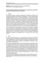 Exposé - Leibniz Universität Hannover