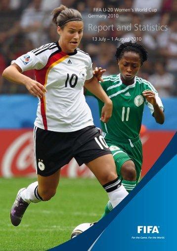 Germany 2010 - FIFA.com