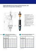 Working Principle/Shock Absorber for Individual ... - FORZA AB - Page 5