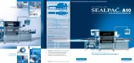 A10 Broschüre (Download) - SEALPAC GmbH