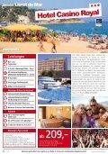 Abireisen 2013 - ruf Jugendreisen - Seite 6