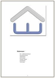 Unsere Referenzen als PDF Download - Wagener Systemhaus