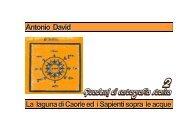 vedi IMMAGINI e TESTI COMPLETI in formato pdf - Studio Tecnico ...