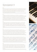 Syncopation II - RIBA Product Selector - Page 2