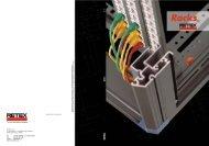 Accessories Accessori - BN elektronik A/S