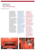 PHR Series Presses Eng-Ita-Ted_opt_web - Sacmi - Page 6