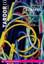 [ pdf ] Revista Centres Cívics Tardor 10 - Ajuntament de Barcelona