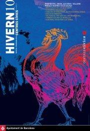[ pdf ] Revista Centres Cívics Hivern - Ajuntament de Barcelona